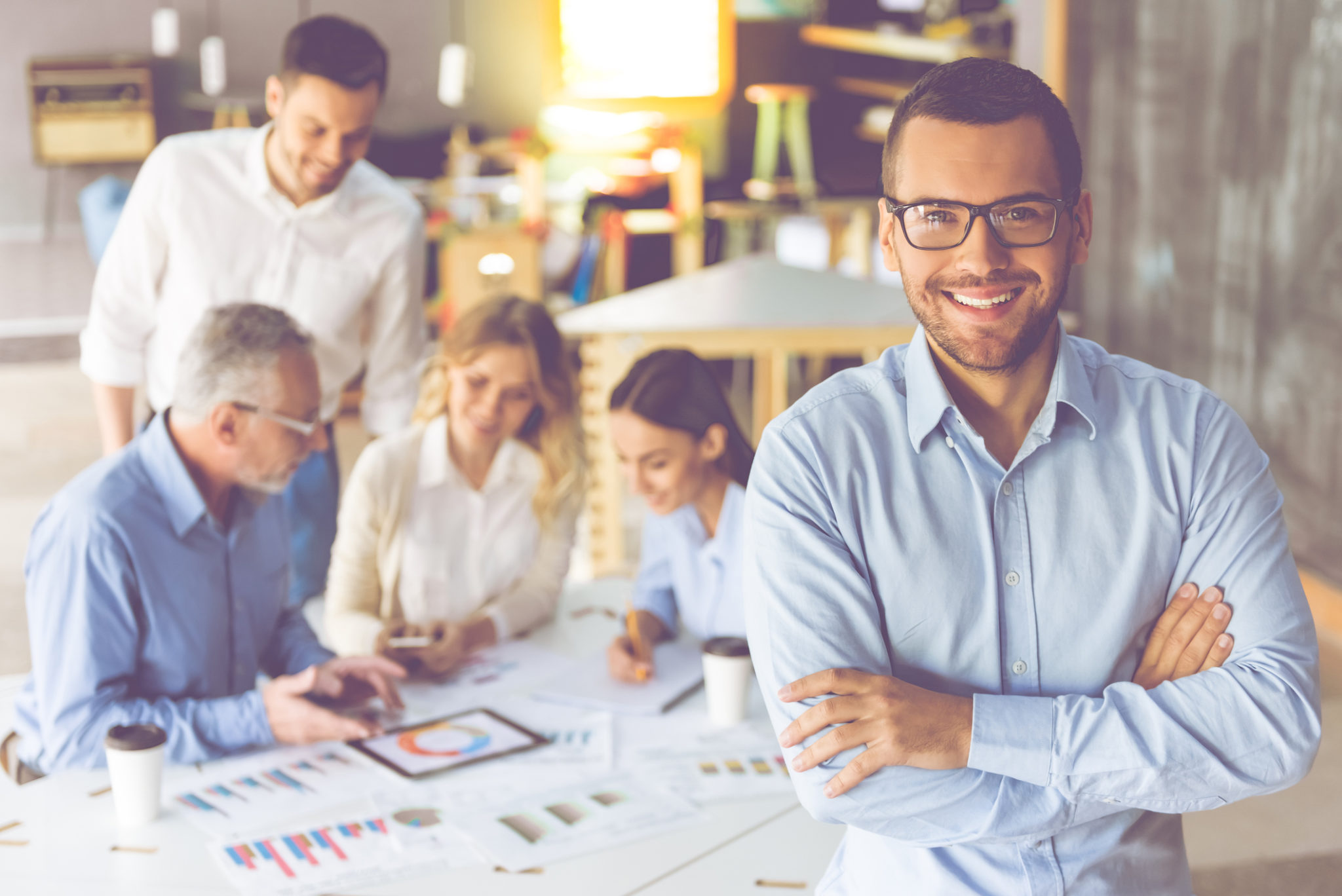 A fresh way to run a company